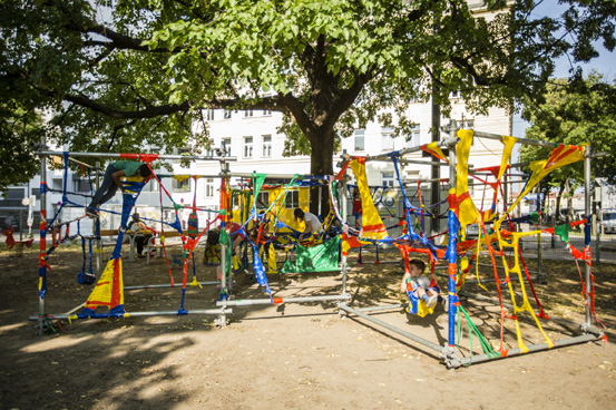 Wiesbergpark 2017